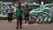 Égypte : les Frères musulmans posent leurs conditions...