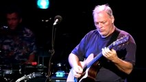 David Gilmour - Wish You Were Here (Live Unplugged)