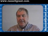 Russell Grant Video Horoscope Libra August Sunday 4th 2013 www.russellgrant.com