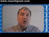 Russell Grant Video Horoscope Aquarius August Sunday 4th 2013 www.russellgrant.com