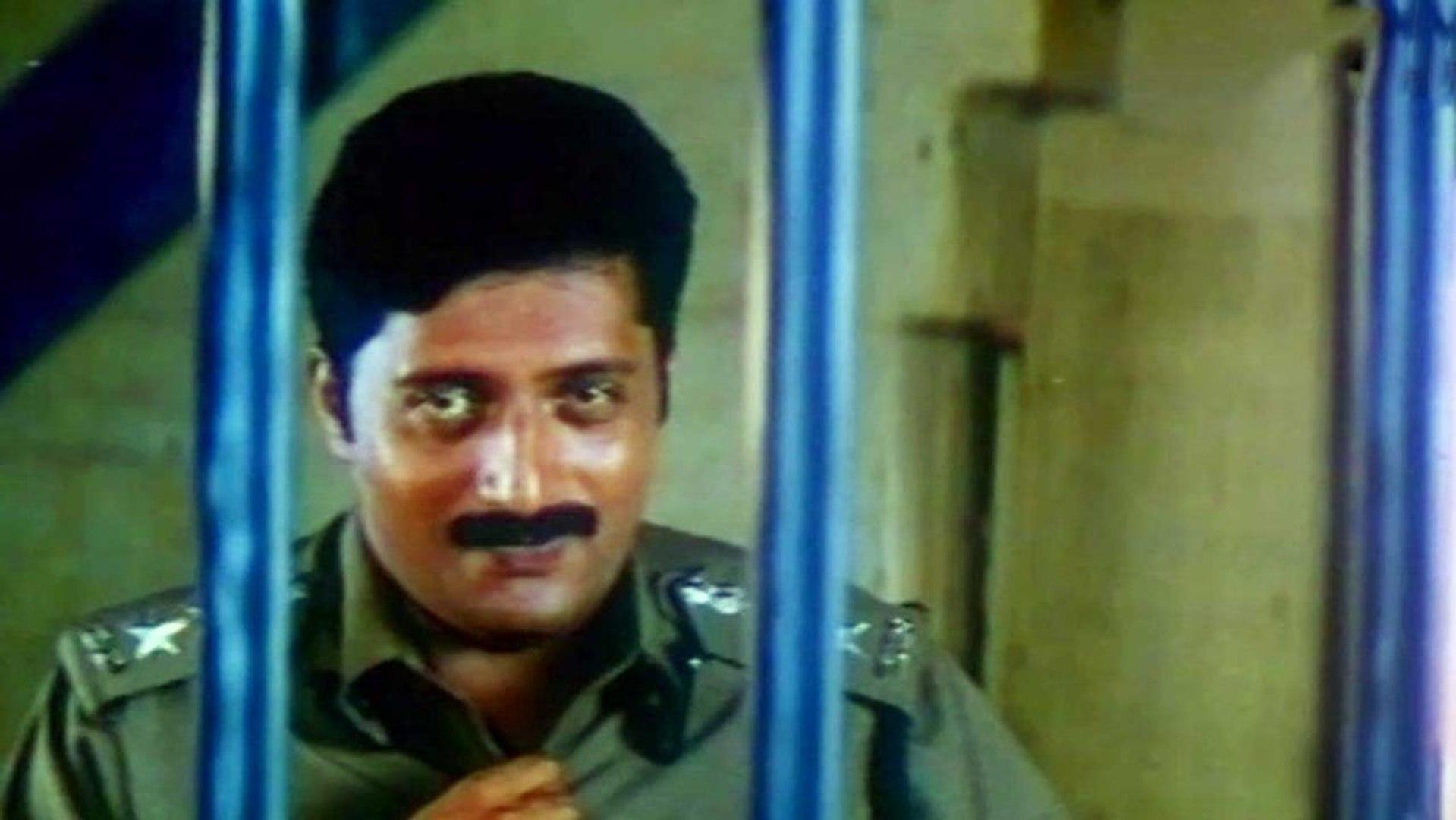 Arjunudu Full Movie - Part 13-14 - Prakash Raj Plan To Encounter Arjun - Arjun, Abhirami, Prakash Ra