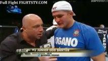 Amanda Nunes vs Sheila Gaff Highlights