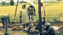 Water Pump Boring At Farm House - Babu Chandigarhia