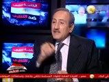 عبد العزيز الحسيني: لو من حق أمريكا تفتش على مصر يبقى من حق مصر تفتش على أمريكا