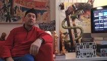 Alain Soral - Entretien de janvier 2012 (extrait) - Les personnalités préférées des Français