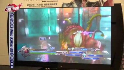 Demo Trailer de Lightning Returns: Final Fantasy XIII