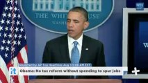 Happy Birthday, Mr. President: Obama turns 52