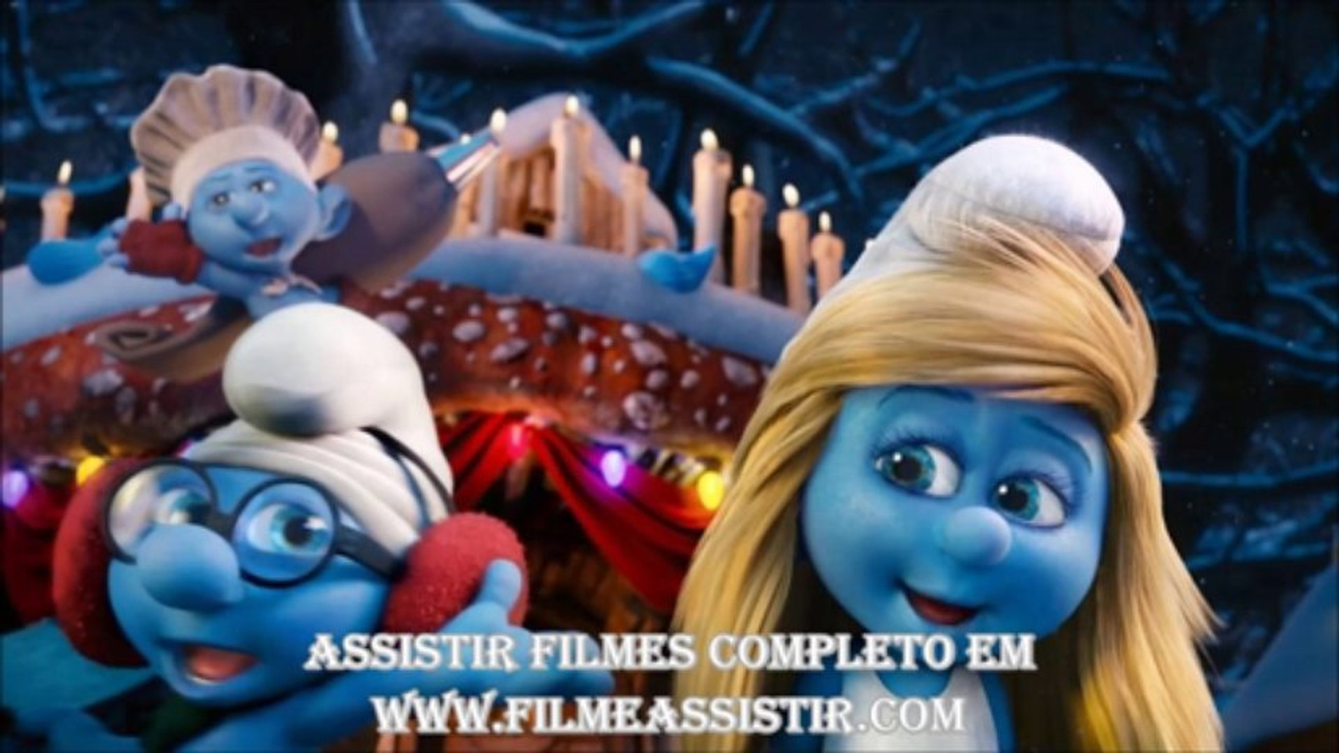 Os Smurfs 2 Assistir Filme Completo Dublado Online Em Portugues Video Dailymotion