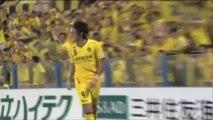 Kashiwa extend unbeaten streak