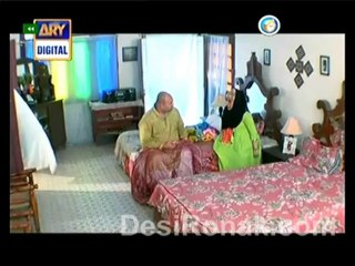 Quddusi Sahab Ki Bewah - Episode 101 - August 4, 2013 -Part 1