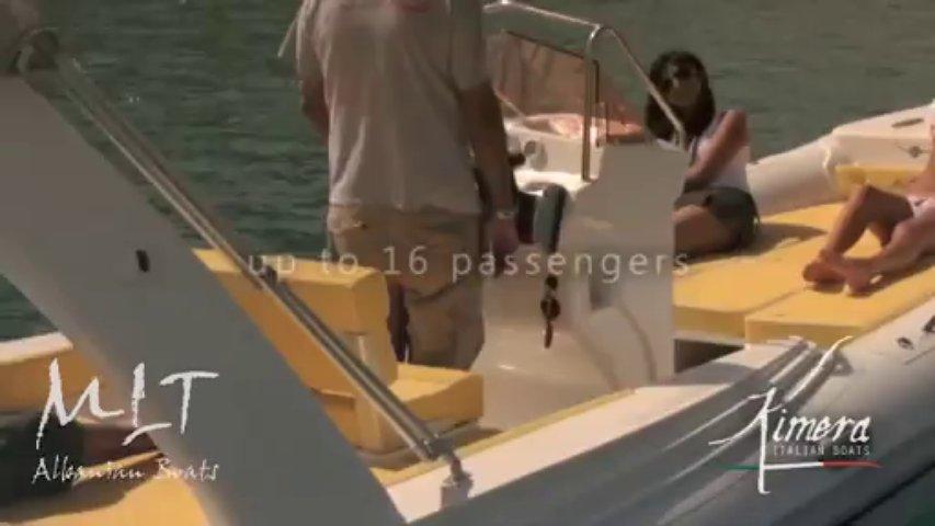 MLT – Albanian Boats