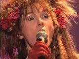 Diane Dufresne:  Que je T'aime. une chanson pour tous les Français.