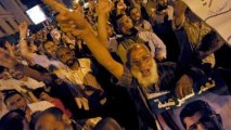 Egypt enters fifth week of pro-Morsi protests