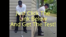 The Golf Swing Test - Improve Your Golf swing - Be a better golfer