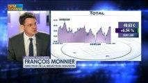 Les réponses de François Monnier aux auditeurs dans Intégrale Placements - 2 août