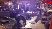 La 10e Nuit des soudeurs a attiré la foule sur le port de commerce - 10e Nuit soudeurs