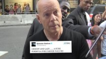 'Greedy' Bruce Willis Wanted $1M Per Day From Stallone