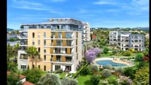 Programme neuf - Appartement Antibes - 340 000 €