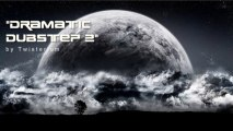 "Dubstep Instrumental Background Royalty-Free Track - ""Dramatic Dubstep 2"" ( Audiojungle)"