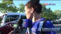 """Mondiaux de Barcelone / Muffat : """"Plus à l'aise sur 200 que sur 400m nage libre"""" 30/07"""