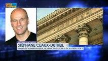 Le match des traders : Driol VS Ceaux-Dutheil dans Intégrale Placements - 5 août