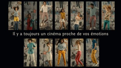 La Rentrée Cinéma 2013
