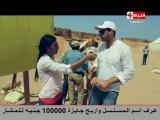 برنامج رامز عنخ امون - الحلقة الثامنة عشر- أحمد السعدنى