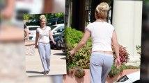 Britney Spears zeigt ihre Kurven