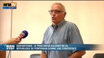 """Disparues de Perpignan: """"si elles étaient vivantes, elles se seraient manifestées"""" - 05/08"""