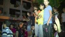 Maroc: rassemblement à Kénitra, où le pédophile espagnol a sévi