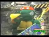 TMNT Teenage Mutant Ninja Turtles Commercials & Adverts Including Japanese Ads 1980`s-2000