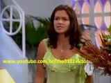 Esmeralda: Esmeralda (Bianca Castanho) dá um tapa na cara de Fátima (Tânia Bondezan)