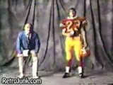 Commercial - But I'm Drinking Milk - Boy Tries to Convince Coach