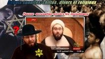 Cyrous le rabbin chiite et sa sunna d'Ibn Sabâ le juif