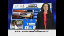 Used 2008 Honda Accord EX-L V6 for sale at Honda Cars of Bellevue...an Omaha Honda Dealer!