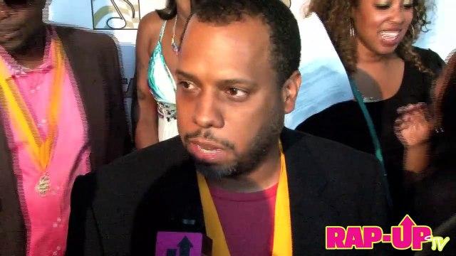 No I.D. Talks Nas, Kanye West, and Rihanna Albums
