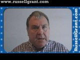 Russell Grant Video Horoscope Gemini August Tuesday 6th 2013 www.russellgrant.com