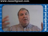 Russell Grant Video Horoscope Scorpio August Tuesday 6th 2013 www.russellgrant.com
