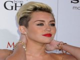 Miley Cyrus goes bold and sexy for Fire