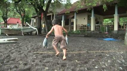 Entdeckungen in Ost-Bali