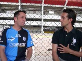 Gallos TV Programa 314 con Diego de la Torre