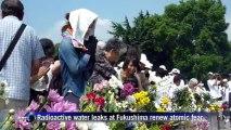 Hiroshima marks anniversary of US atomic bombing