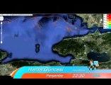 Harita Güncesi, 19 Ocak Perşembe 22.30'da TRT Okul'da