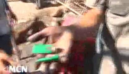 Témoignages de propriétaires coptes dont les maisons et boutiques ont été incendiées par des Pro-Morsi