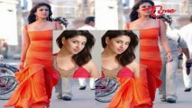 Tollywood Hot Red Dress Babes