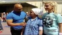 Herkes İçin Spor - Manisa - Turgutlu - TRT Okul