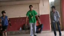 Roller Skating Mumbai -Best Skating Trics Compilation- Brennen Thomas