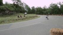 WALLONHILL Longboard Festival 2013 - HOUYET official video