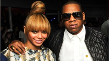 Jayz cheats on Beyonce with a female rap artist and model