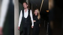 Abbey Crouch Will Compete For the Strictly Come Dancing Glitterball